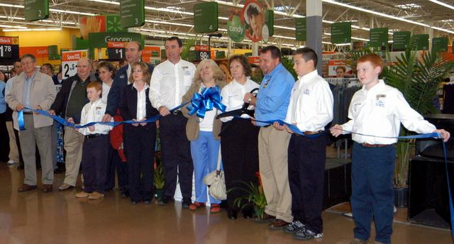 Don Marshall Somerset Ky >> Columbia welcomes new Walmart Supercenter on ColumbiaMagazine.com