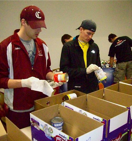 Junction City Ky Food Bank