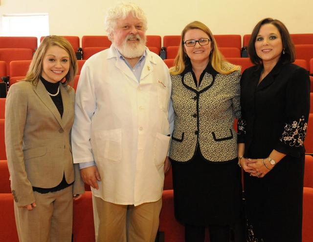 Remembering dr phil aaron in the news on columbiamagazine com