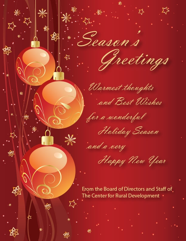 2011 christmas new years greetings album wishes on 2011 christmas greetings from the center for rural development m4hsunfo