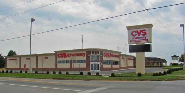 state of construction cvs pharmacy september 15 2012 on