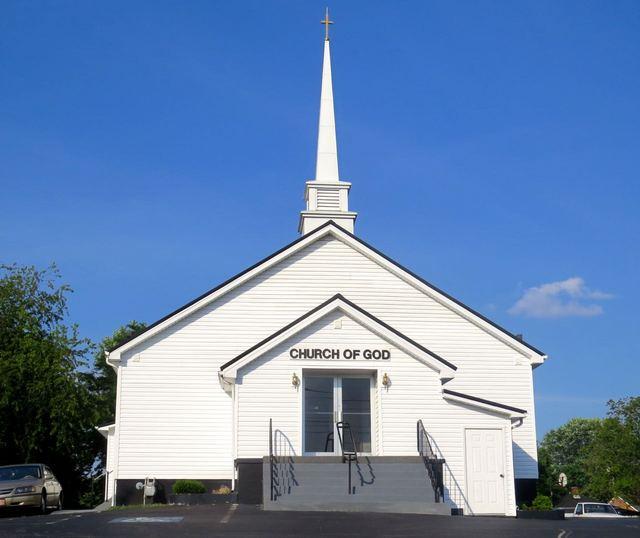 gene taylor church of christ