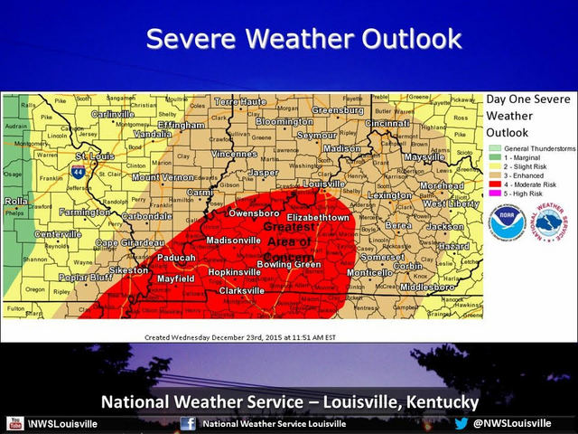 Mike Keltner: Severe Weather forecast shifts eastward (11