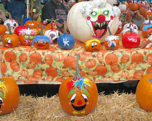 Adair County Halloween 2020 News for Columbia, KY and Adair County on ColumbiaMagazine.com